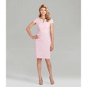 7ea5e845fe2 Antonio Melani Elise Seersucker-Style Dress